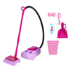 Barbie Mini mobilier Aspirateur