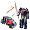Transformers 4 Rid Flip and Change Optimus Prime