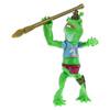 Napoléon Bonafrog figurine articulée TMNT 12cm