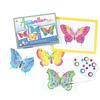 Aquarelllum Junior papillons