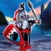 4689-Chevalier du cygne noir