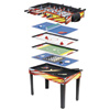 Table Multi Jeux 12 en 1