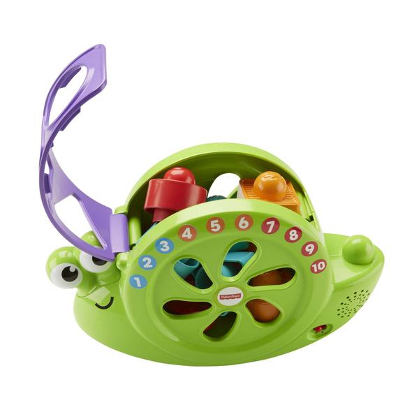 Escargot musical