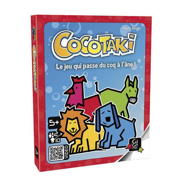 Jeu Cocotaki