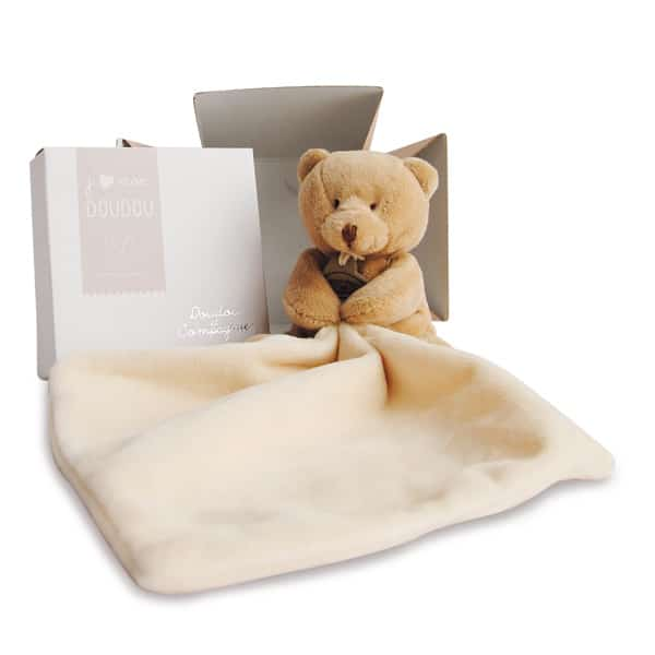 Doudou Nature Ours