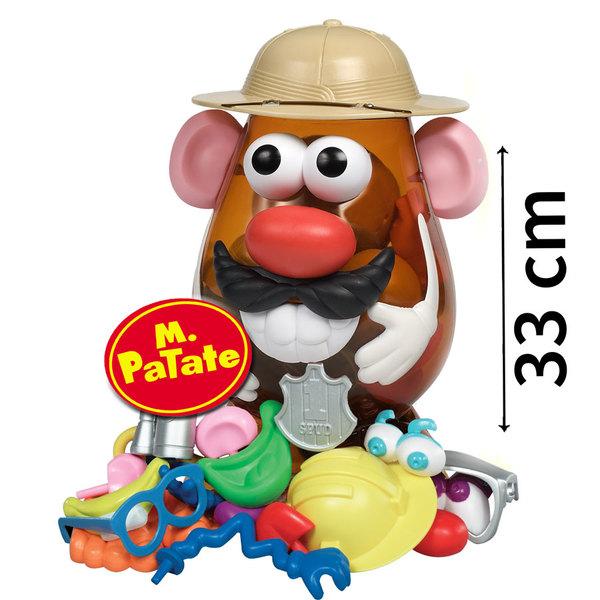 Monsieur Patate Safari - Toy Story