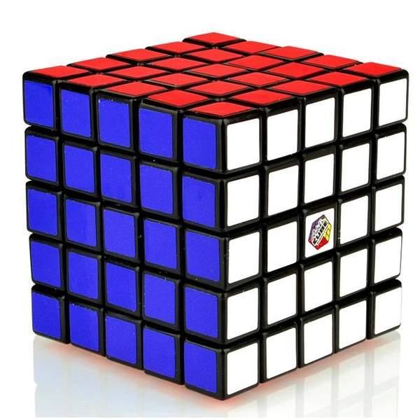 Ribik S Cube 5x5 Winning Moves King Jouet Jeux De