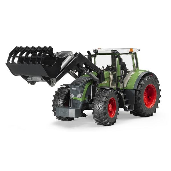 BRUDER  jouets agricoles, par Jouets BRUDER, de FENDT  Agricoles  Jouets