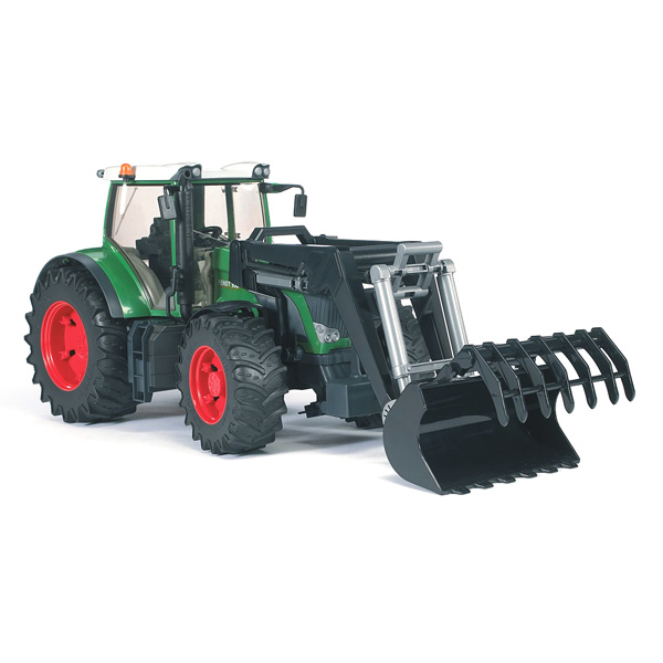 tracteur fendt 936 vario bruder king jouet v hicules de chantier et tracteurs bruder. Black Bedroom Furniture Sets. Home Design Ideas