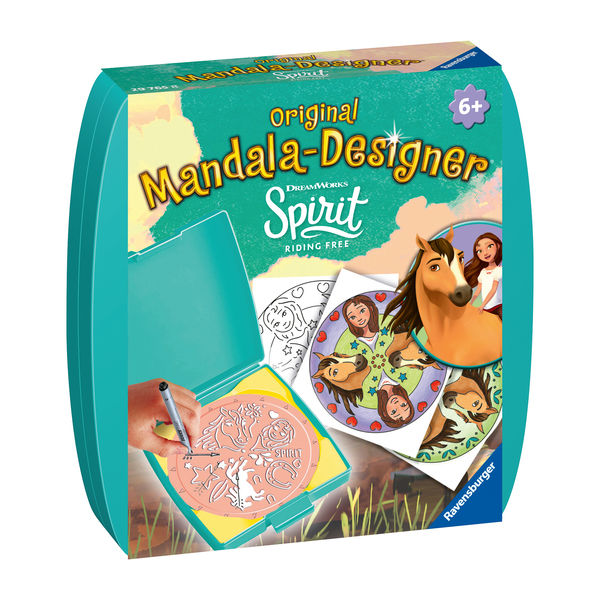 Mini Mandala Disney