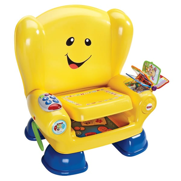 La chaise musicale de fisher price - Chaise fisher price musical ...