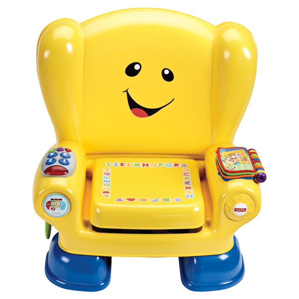 Fisher Price Baby Chair La Chaise Musicale Fisher Price : King Jouet, Ordinateurs ...