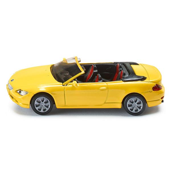 BMW 645I  convertible