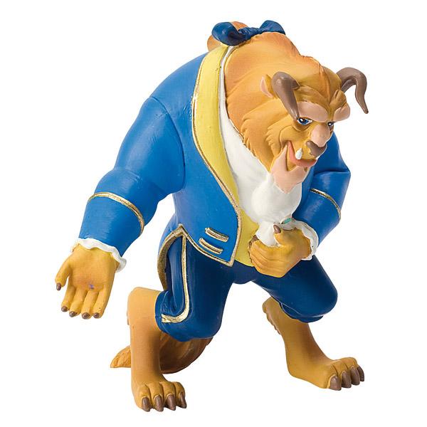 Figurine De La Belle Et La B 234 Te Bully King Jouet H 233 Ros