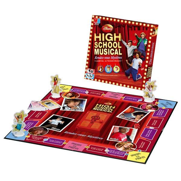 High school musical pour 35€