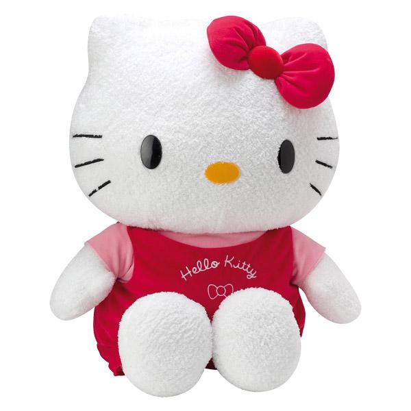 Jouets, jeux, vêtements et accassoires Hello Kitty