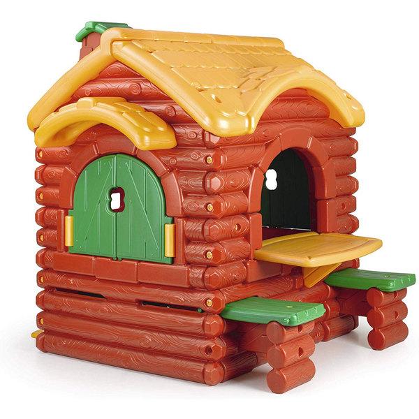 Woodland cottage Feber : King Jouet, Maisons, tentes et autres ...