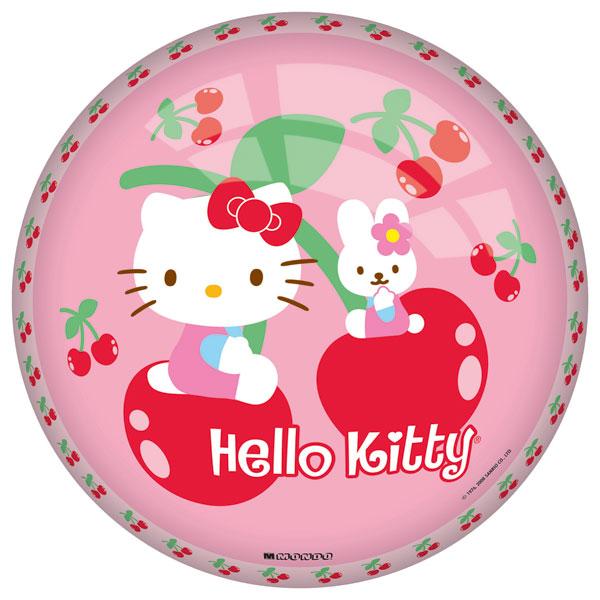 ballon hello kitty mondo king jouet jeux d 39 adresse et sportifs mondo sport et jeux de plein air. Black Bedroom Furniture Sets. Home Design Ideas