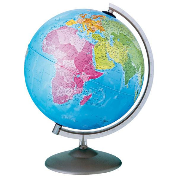 Globe continents pour 30€
