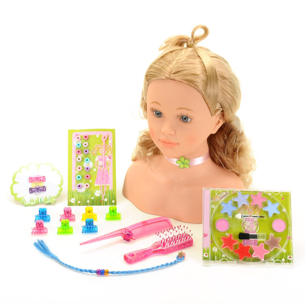 coiffure maquillage f tes d co mode enfants page n 2. Black Bedroom Furniture Sets. Home Design Ideas