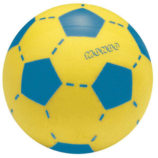 ballon mousse football mondo king jouet jeux d 39 adresse. Black Bedroom Furniture Sets. Home Design Ideas