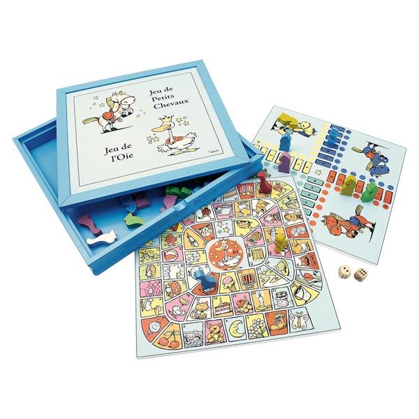 Ludicbox  Chromino (FR)  Jeux Enfants