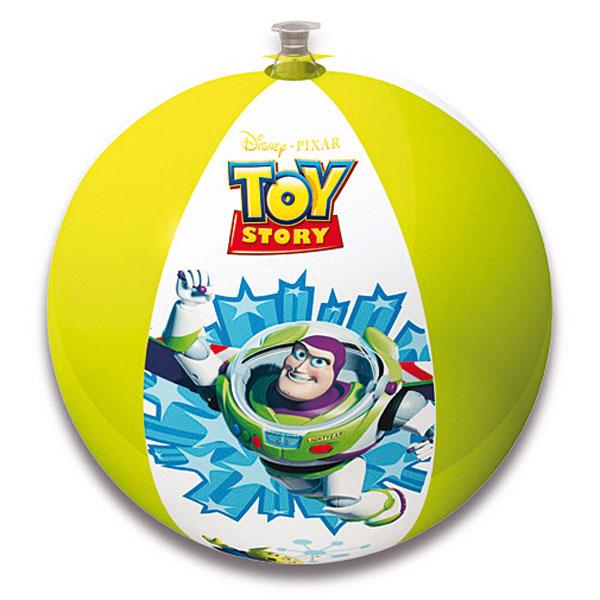 Ballon de plage toy story pour 3€