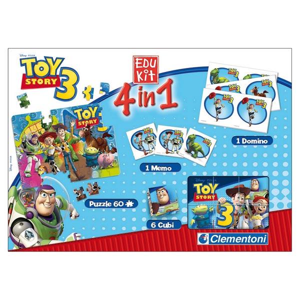 Edukit toy story pour 18€