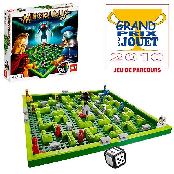 3841-minotaurus pour 22€