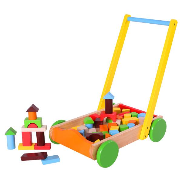 Wood n play jeux et jouets sur king jouet for Construction xylophone bois
