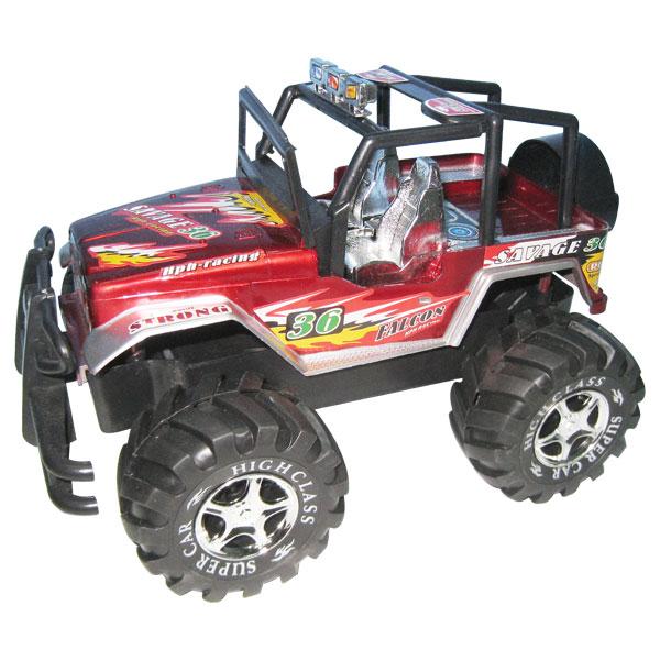 Jeep friction de logitoys - Monster high king jouet ...