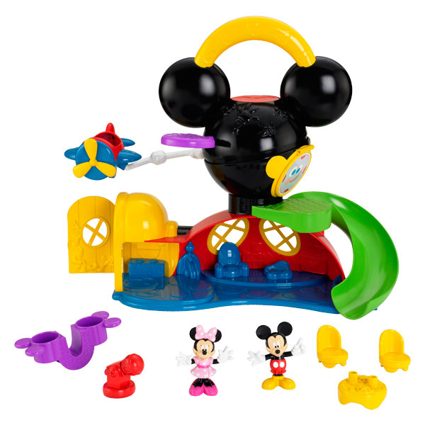 mickey jeux et jouets mickey sur king jouet. Black Bedroom Furniture Sets. Home Design Ideas