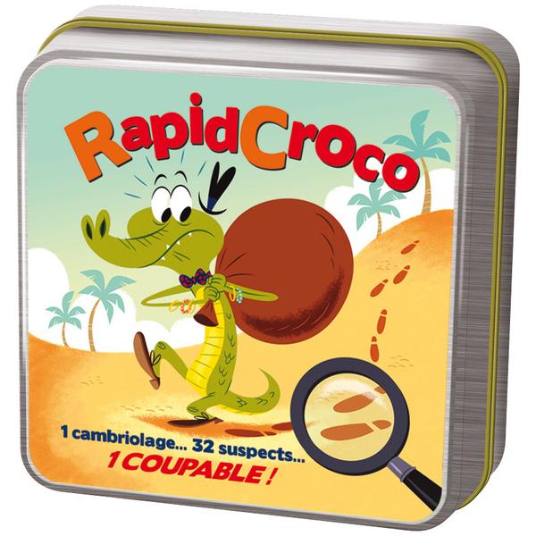Rapid Croco