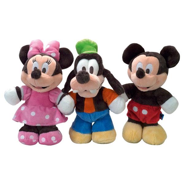 Jouets, jeux, DVD et vêtements Mickey