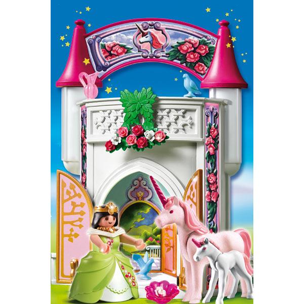 4777-donjon de la licorne transportable pour 12€