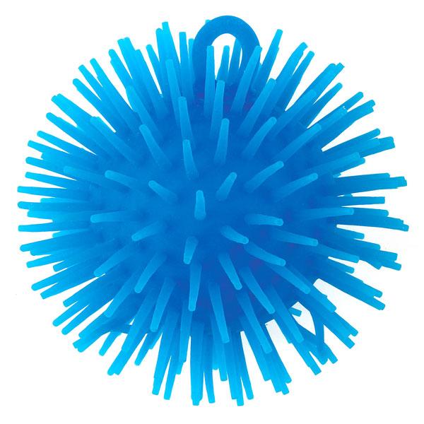Balle lumineuse puffer ball 10 cm pour 1€