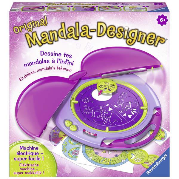 dco mandala designer machine