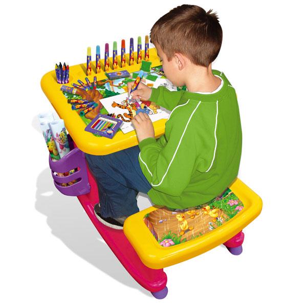 King achat de jeux et jouets en ligne for Bureau winnie
