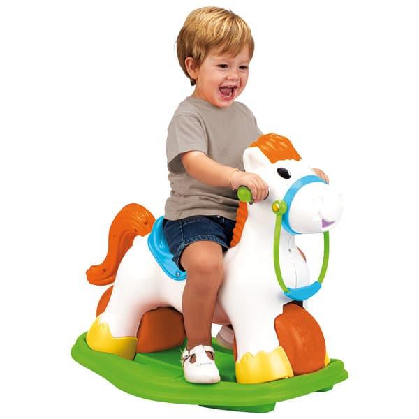 Porteur pony 3 en 1 pour 50€