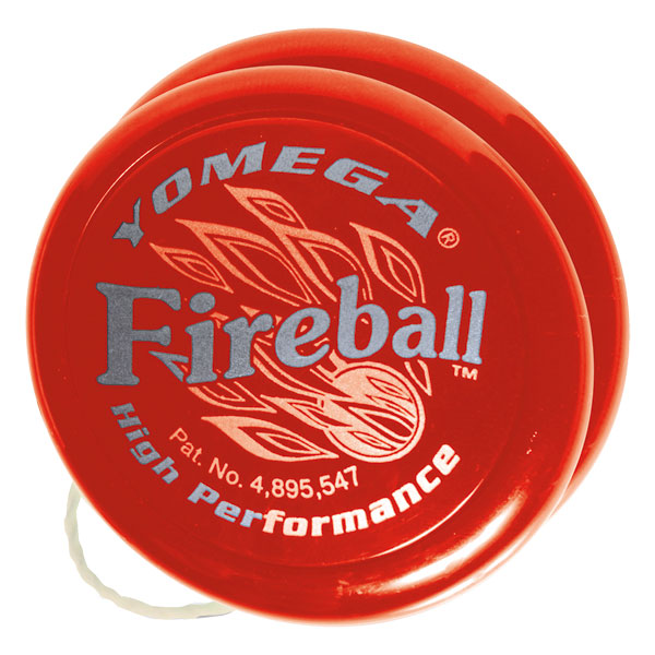 Yoyo fireball pour 17€