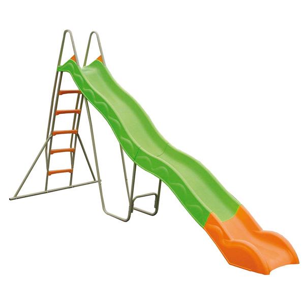 Toboggan condor 3 80 m trigano king jouet portiques toboggans trigano sport et jeux de - Toboggan king jouet ...