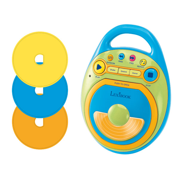 Music'n'play 21 melodies pour 18€