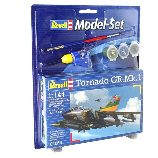 Maquette avion tornado gr mk revell pour 14€