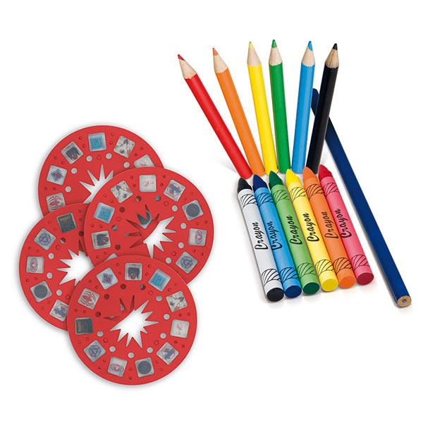 projecteur dessin spiderman imc king jouet dessin et peinture imc jeux cratifs