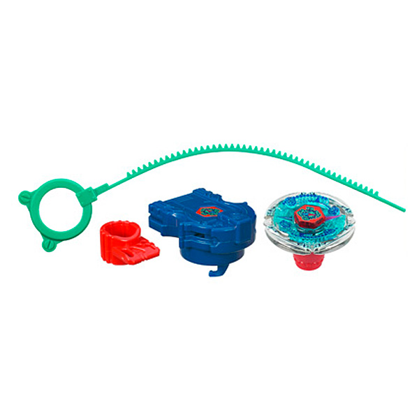 Beyblade metal fusion 2 flame byxis pour 13€