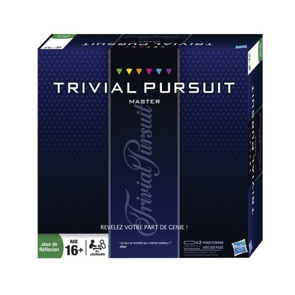 Trivial Poursuit Master