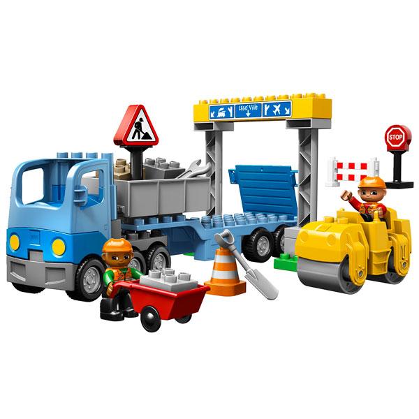 5652-la construction de route pour 43€