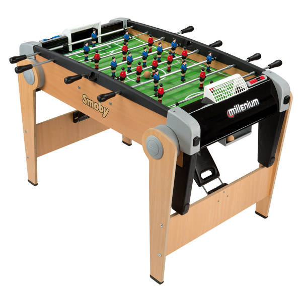 babyfoot billard sport et jeux de plein air sur king. Black Bedroom Furniture Sets. Home Design Ideas