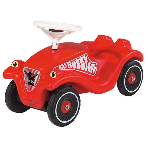 Boddy car classic rouge pour 45€