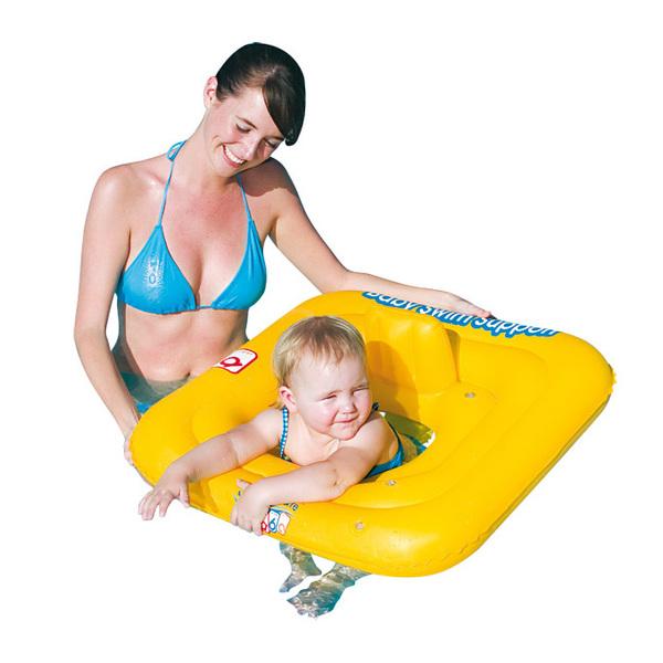 Bouée Siège Carrée Safe Baby